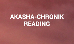 Akasha Chronik Reading